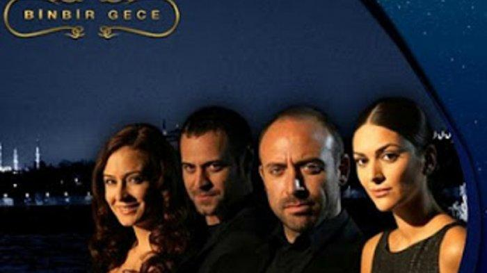 Sinopsis 'Shehrazat' Episode 38 Rabu, 9 Desember 2020, Drama Turki Tayang di ANTV