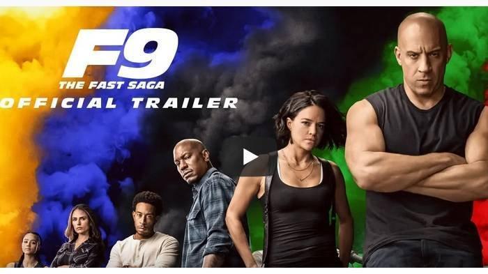 Sinopsis Film Fast and Furious 9: The Fast Saga, Kisah Masa Lalu Dom dan Jakob, Disertai Trailernya