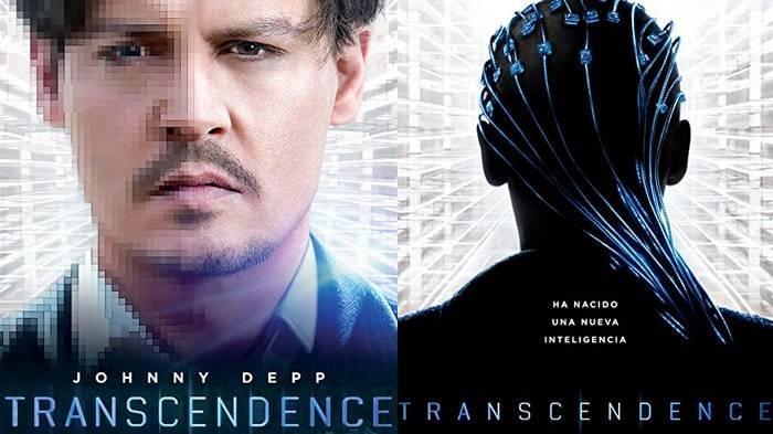 Sinopsis Film Transcendence, Kisah Johnny Deep yang Haus Kekuasaan, Tayang di Trans TV Jam 22.00 WIB