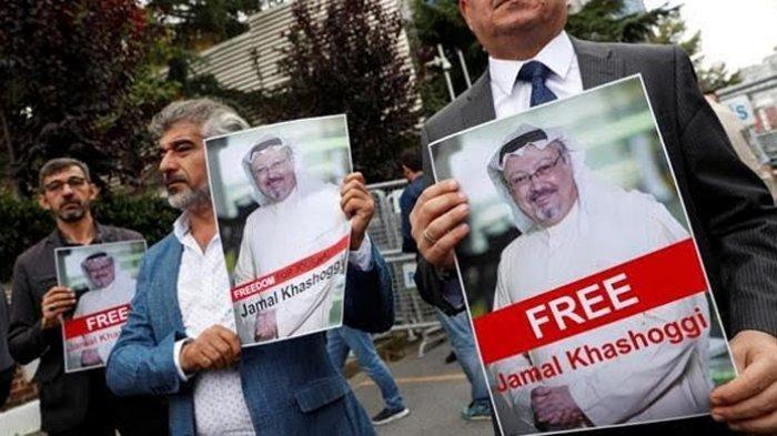 5 Fakta Terbaru Kasus Hilangnya Jurnalis Jamal Khashoggi, Bodyguard Pangeran Disebut Jadi Pembunuh