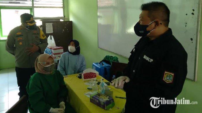 Covid-19 Paksa Pemkab Malang Berpikir Keras Tambah Anggaran Belanja Tidak Terduga