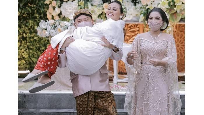 H-3 Jelang Nikah Aurel dan Atta Halilintar, Kondisi Ashanty Malah Drop, Istri Anang: Autoimun Kambuh