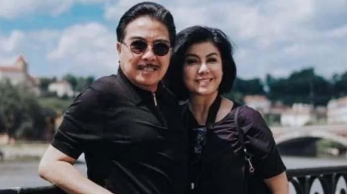 Jatah 'Fantastis' Desiree Tarigan dari Hotma Sitompul Tiap Bulan, Ayah Tiri Bams Beber Bukti: Drama!