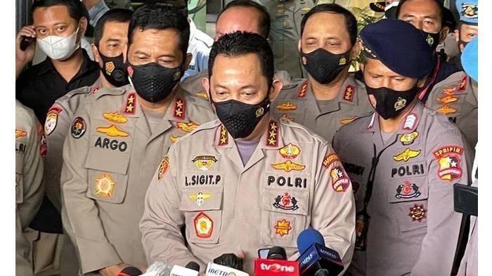 Daftar Kekayaan Kapolri Listyo Sigit Prabowo, Ini 4 Program dan Janji yang Dibuat Sebelum Pelantikan