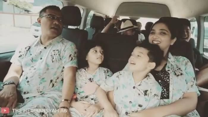 Hoaks Ashanty Meninggal Dunia karena Covid-19, Anang Kaget saat Tahu dari Keluarga di Jember: Waduh