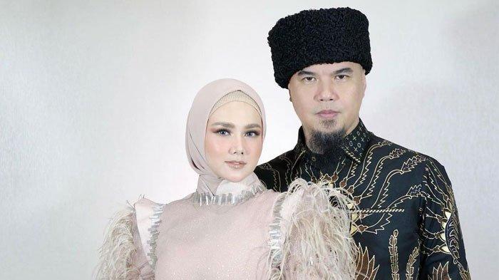 Ahmad Dhani Bersyukur Punya Istri Seksi Mulan Jameela, Bongkar Kenikmatan Hidup yang Dirasakan