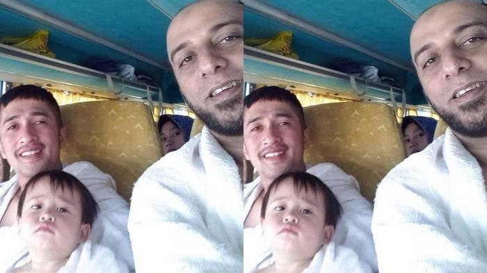 Momen Berkesan Irfan Hakim dengan Syekh Ali Jaber, Posting Foto Salat Jamaah: Saya Saksi Kebaikannya