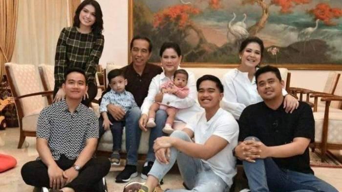 Penampakan Rumah Jokowi di Solo, Beli Nyicil di Tengah Sawah, Kini Ada Pendopo dan Kolam Renang