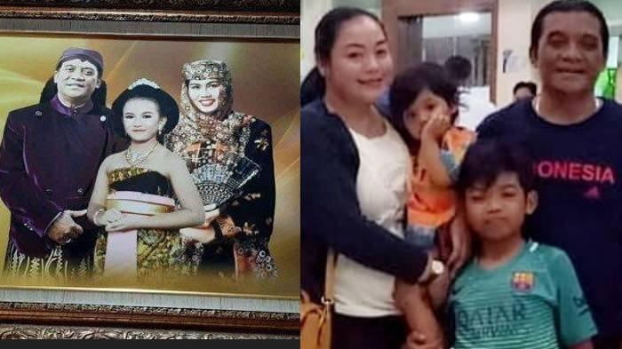 Silsilah Didi Kempot, Punya Dua Istri dan 5 Anak, Adik Mamiek Prakoso, Lahir dari Keluarga Seniman