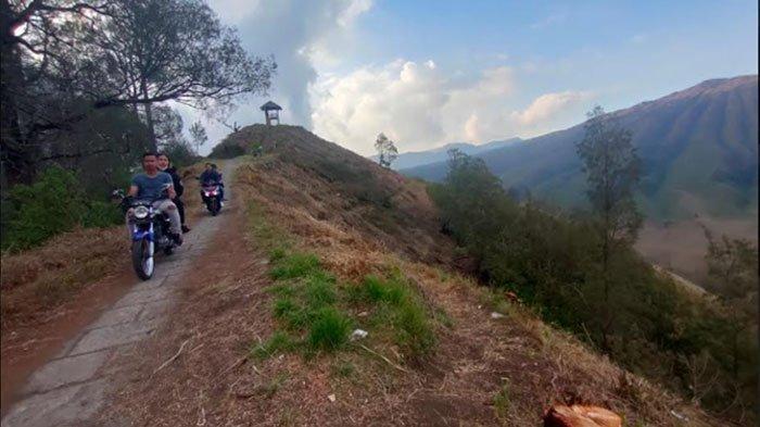 Pro dan Kontra Rencana Pembangunan Jembatan Kaca di Kawasan Taman Nasional Bromo Tengger Semeru