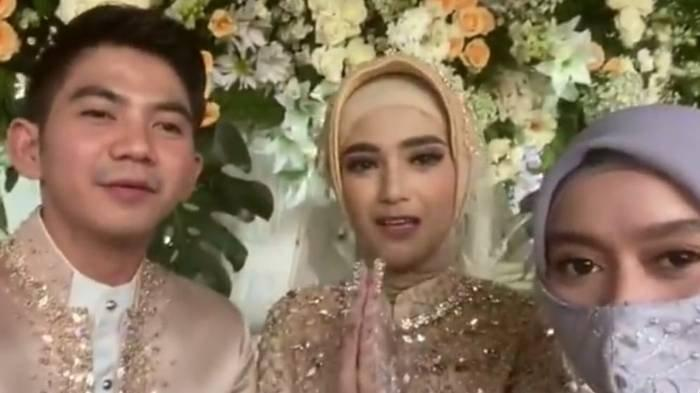 Fakta Soal Isu Lesty Bayar MC Nikahan Rizki DA, WA Ortu Mantan Pacar Dede Bocor: Tolong Klarifikasi