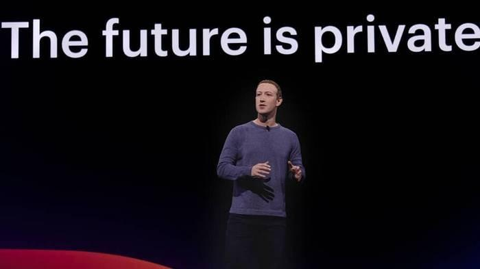 Mark Zuckerberg Trending di Twitter, Jadi Bahan Banyolan Netizen, Facebook IG dan WA Down Bersamaan
