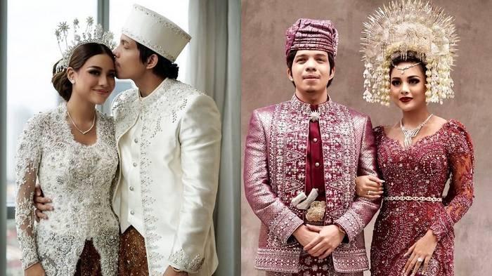 Kagum Atta-Aurel Buka Kado Nikah dari Jokowi dan Iriana, 'Keren Banget', Loli Kalut Buat Baju Couple