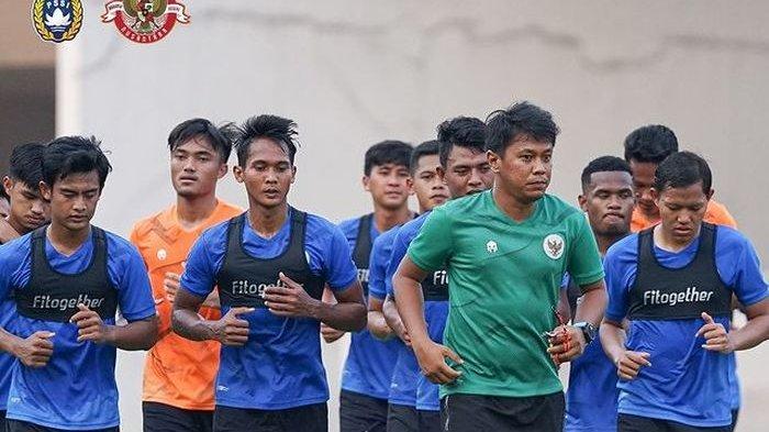 Main Malam Hari, Ini Jadwal Timnas Indonesia Vs Taiwan di Play-off Kualifikasi Piala Asia 2023