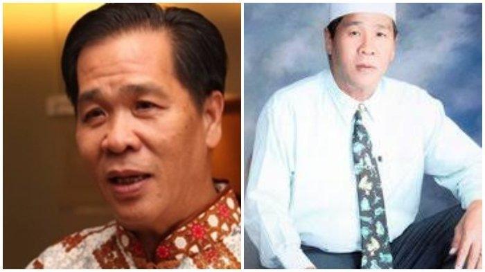 VIRAL TERPOPULER: Suami Bunuh Istri Gara-gara Lontong - Kesaksian Anak Anton Medan Ingat Wasiat Ayah