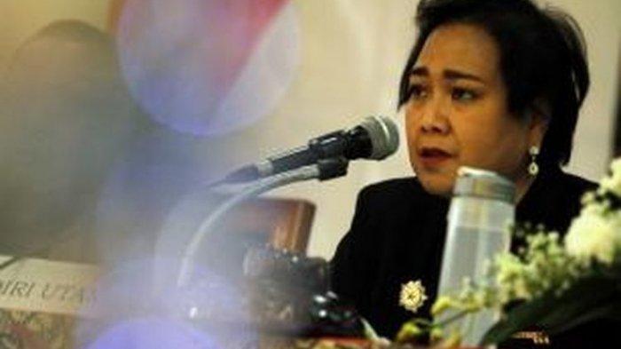 Cerita Rachmawati Soekarnoputri Soal Parfum Shalimar Bung Karno, Ratna Sari Dewi: Aroma Bapak