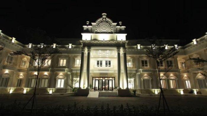 Mengintip 'Rumah' Arya Saloka 'Aldebaran' di Sinetron 'Ikatan Cinta' RCTI, Resort Megah dan Elegan