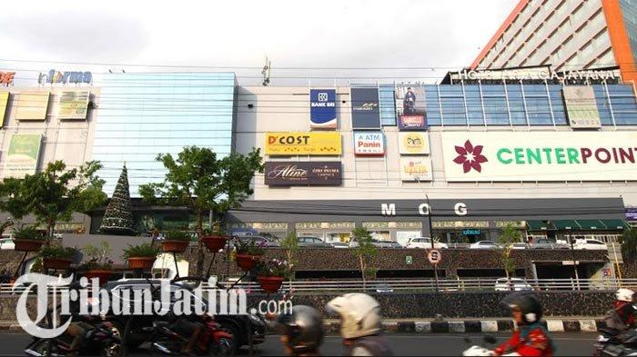 Mall di Malang Buka Lagi Mulai 1 Juni Setelah PSBB Berakhir, Berikut Aturan Wajib Pengunjung Patuhi