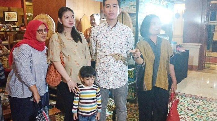 Potret Sederhana Selvi Ananda Hamil Anak Kedua, Cucu Ketiga Jokowi Dikabarkan akan Lahir Hari Ini