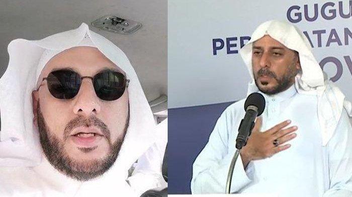 Sosok Ummu Fahad Istri Syekh Ali Jaber yang Lagi Hamil, dengan Umi Nadia Cerai, Fakta Dikuak Asisten