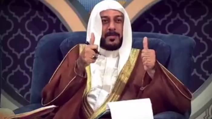 Pembawaan Tenang, Syekh Ali Jaber Pernah Ungkap Rahasia Tak Suka Marah Menggebu-gebu: Pasrah