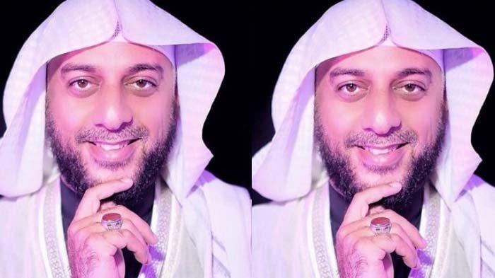 Potret Syekh Ali Jaber semasa hidup. Asisten ungkap mimpi sebelum sang pendakwah wafat.