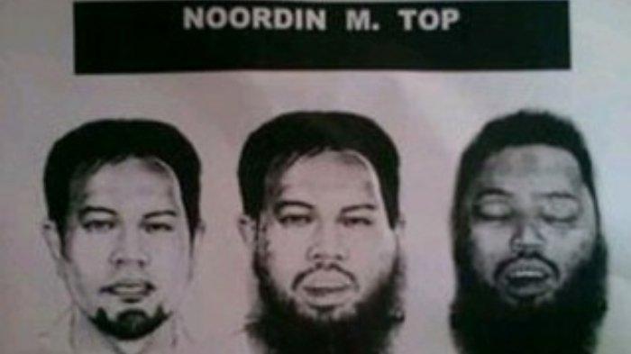 'Rupanya Benar' Kesaksian Dokter Otopsi Teroris Noordin Top yang Ledakkan Diri, Bergidik Lihat Wajah