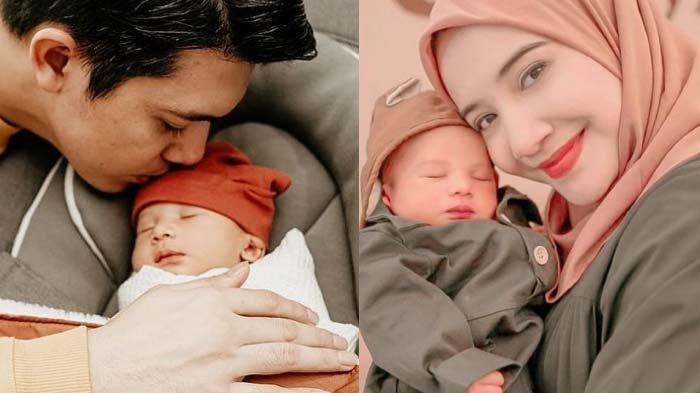 Baru Melahirkan, Zaskia Sungkar Dihujat karena Kondisi Ukkasya, Dokter Istri Irwansyah Bicara: Keren