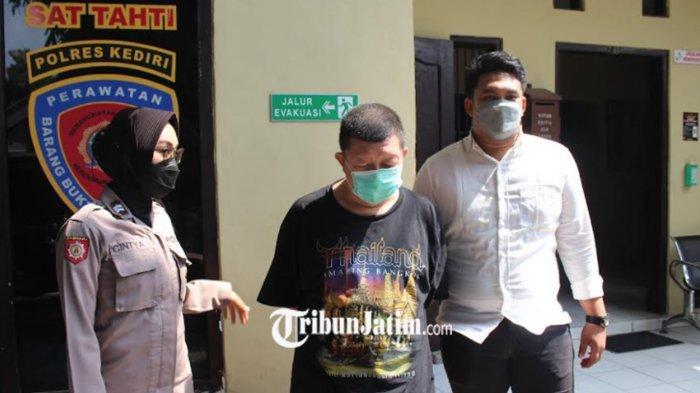 Berawal dari Broken Home Anak di Kediri Jadi Korban Pencabulan Pria Paruh Baya Asal Jakarta