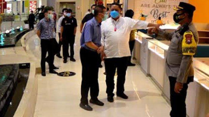 PPKM Surabaya, Pelanggar Protokol Kesehatan Didenda Rp 150 Ribu-Rp 25 Juta, Pesan Satgas 'Disiplin'
