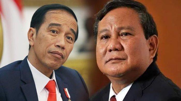 Perbedaan Gestur Prabowo dan Jokowi Saat Pidato Pasca Putusan MK, 01 Disebut Lebih Rileks dan Santai
