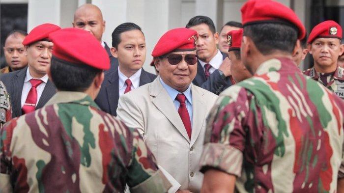 Terbongkar Senjata Tingkat Tinggi Lirikan Prabowo, Kekuatan Tak Main-main, Lihat 'Siluman Bawah Air'