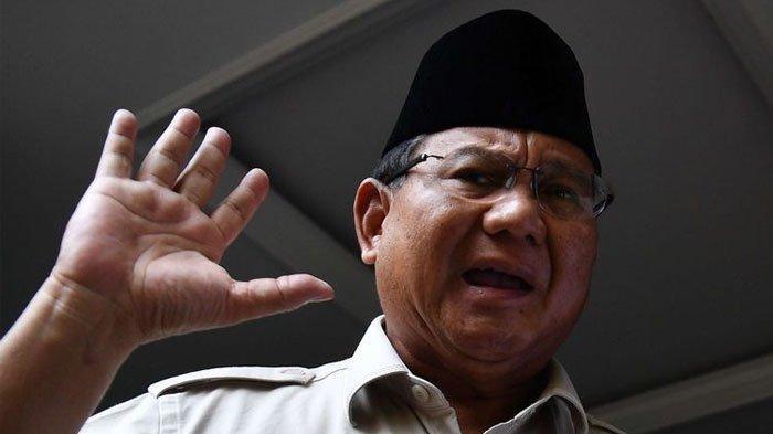 Cari Kandidat yang Direstui Prabowo, Gerindra Jatim Gelar Penjaringan Pilkada Awal November 2019
