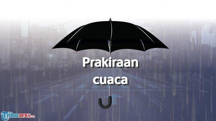 Prakiraan Cuaca BMKG Besok di 33 Kota Besar, Kamis 16 Januari 2020: Surabaya Siang Hari Hujan Lokal