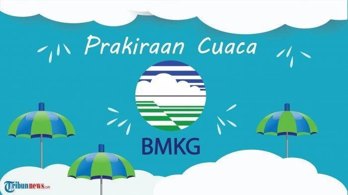 Prakiraan Cuaca dari BMKG untuk 33 Kota Besar di Indonesia Minggu, 23 Agustus 2020: Surabaya Cerah