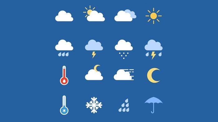 Prakiraan Cuaca di Sumenep 13 September 2021: Pagi hingga Malam Cerah Berawan