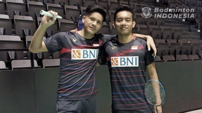 4 Wakil Indonesia Berburu Tiket Perempat Final Swiss Open 2021, Misi Balaskan Dendam Hafiz/Gloria