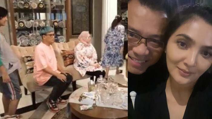 Ashanty Emosi karena Prank Uya Kuya-Nino di Rumah, Istri Anang sampai Pergi: Jangan Keluarga Orang!