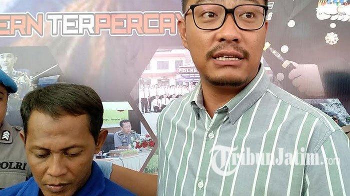 BREAKING NEWS - Predator Remaja SMA di Pasuruan Dicokok Polisi, Kartu Remi Jadi Alat Hipnotis Korban