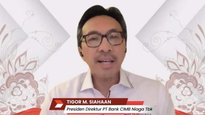 CIMB Niaga Gaungkan Bangga Buatan Indonesia dalam Forum Indonesia Bangkit Vol 2