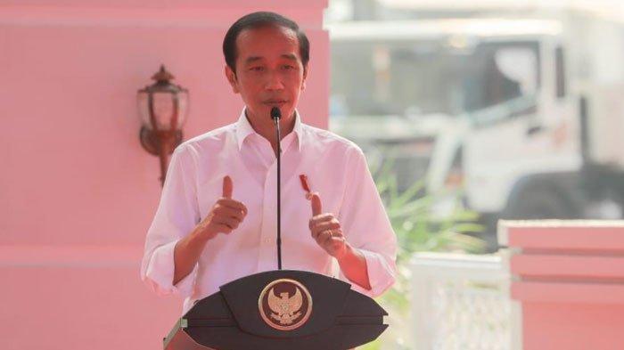 Presiden Jokowi Dijadwalkan Ziarah ke Makam Bung Karno Kota Blitar