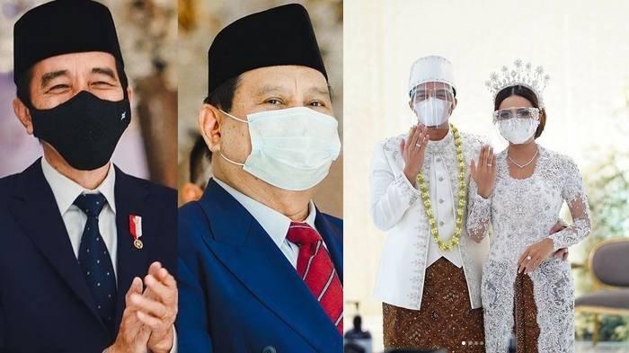 Farhat Abbas Kritik Nikahan Atta-Aurel Dikomersilkan, Penasaran Cara Undang Jokowi, Curigai Bamsoet
