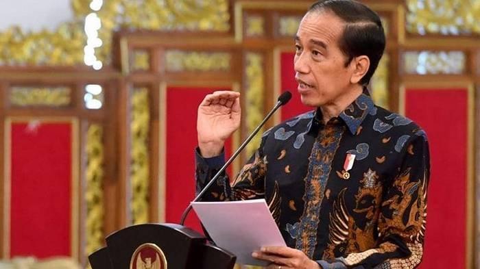 Berapa Besaran THR Presiden Jokowi? Ternyata Fantastis, 6 Kali Lipat dari Gaji Pejabat Negara Lain
