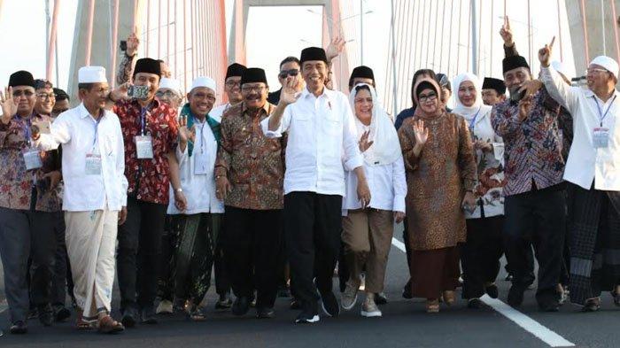 Pelabuhan Kamal Sepi Setelah Jembatan Suramadu Gratis, Pakde Karwo: Kita Gunakan Primus Inter Pares