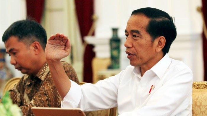 7 Perintah Jokowi Kepada Menteri Baru, Ancaman Pemecatan di Tengah Jalan hingga Larangan Korupsi