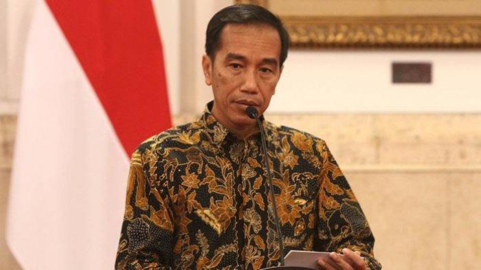 Jokowi Jadi Incaran Serangan Provokator Rusuh Aksi 22 Mei, Sebar Ajakan Lewat Grup WhatsApp