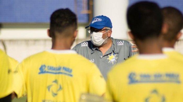 Kabar Duka Sepak Bola Brasil, Presiden Klub dan 4 Pemain Palmas FR Jadi Korban Jatuhnya Pesawat