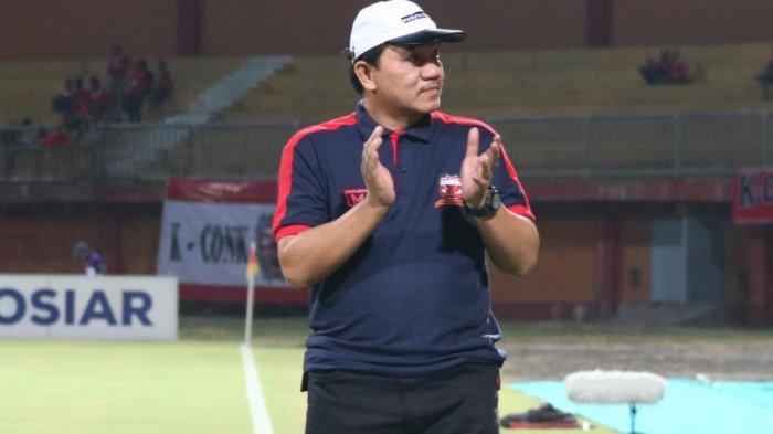 Jelang Piala Menpora 2021, Presiden Madura United Usulkan Tak Ada Klub Tuan Rumah Main di Kota Asal