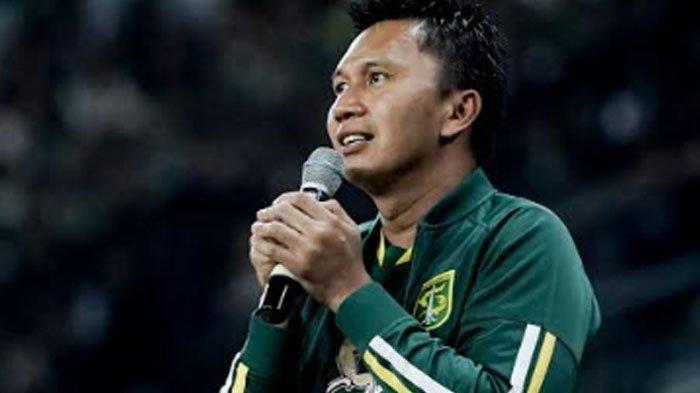 Azrul Ananda Blak-blakan Caranya Bikin Sponsor Betah di Persebaya, 'Bukan Hanya Soal Komersial'