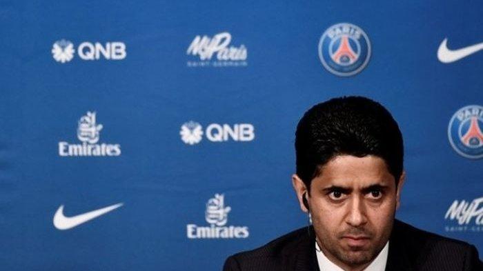 Sikap Tegas Presiden PSG Soal Rumor Transfer Kylian Mbappe: 'Tidak Dijual'